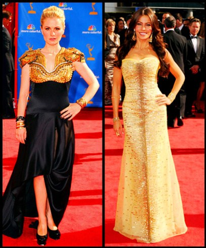 Black And Gold Dresses. Warrior Gold amp; Black Gowns: