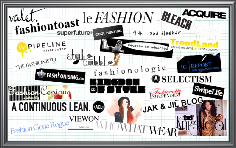 influence of the fashion industry essay