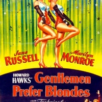 Fashion Throwback: Gentlemen Prefer Blondes(Jane Russell's Style)