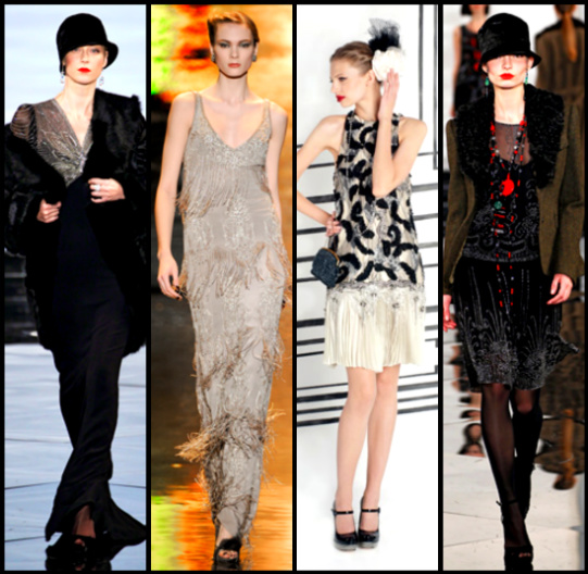 2011 Fall Winter Fashion Trends Part 3 Style With Stylebabe