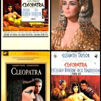 Fashion Throwback: Featuring Cleopatra Outfits (1963)