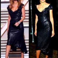 A Fashion Deja Vu Moment: With Vivienne Westwood