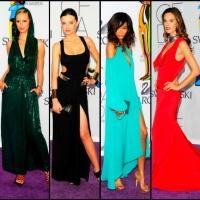 Fashion Phenomenon: The 2011 CFDA Fashion Awards!