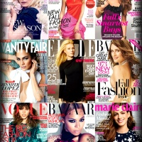 Magazine Love: The 2011 September Issues & All Of Their Fashion Glory!