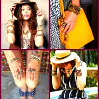 Beaded Glory: Inside The World of Eco~Fab Bracelets!