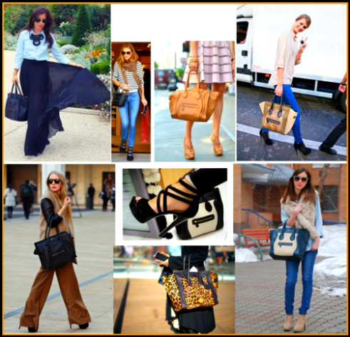 celine bags 2012