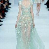 FASHION DELUXE VIDEO: ELIE SAAB Spring 2012 Haute Couture!
