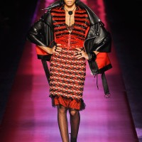 FASHION FIERCE VIDEO: With Jean Paul Gaultier Haute Couture 2012 S/S!