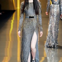 DAZZLED WITH ELEGANCE VIDEO: Elie Saab 2012 RTW Fall/Winter Collection!