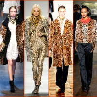2012 Fabulous Fall/Winter Trends From NYFW + LFW + MFW + PFW! (Part 3)