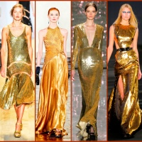 2012 Stylish Fall/Winter Trends From NYFW + LFW + MFW + PFW! (Part 1)