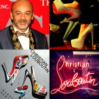 Pop Goes The Heel: Step Into Christian Louboutin 'Bis Un Bout' Pumps!