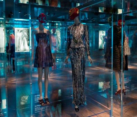 Met Museum Met Gala 2012