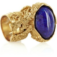 Put A Ring On It: Introducing The Hotness Over YSL Arty Rings!