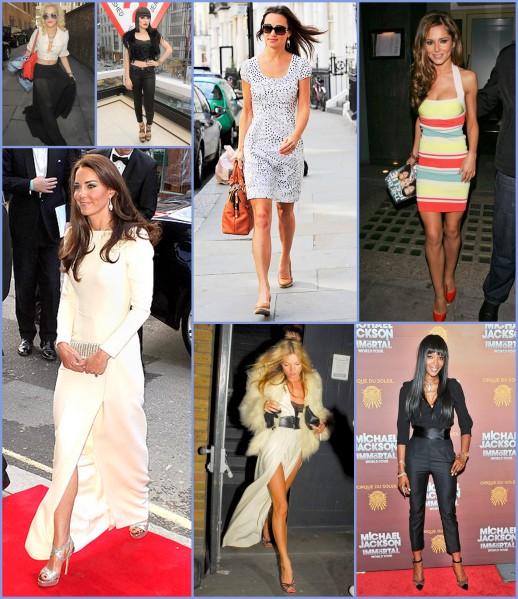 London Stylists