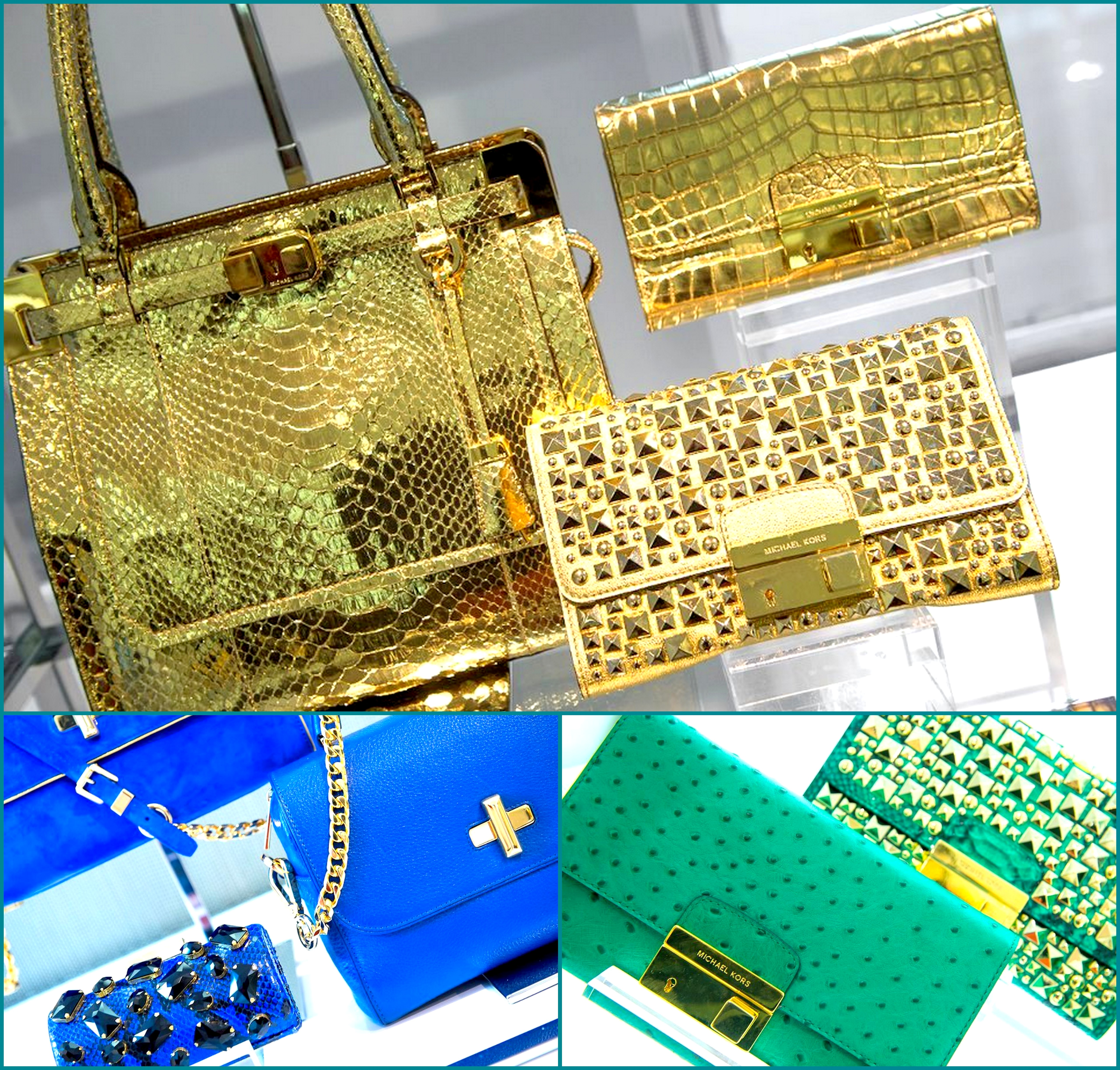 michael kors accessories outlet