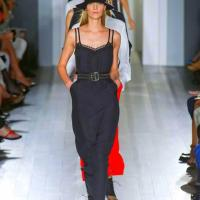 TAILORED & SASSY VIDEO: WITH VICTORIA BECKHAM RTW S/S 2013 COLLECTION!