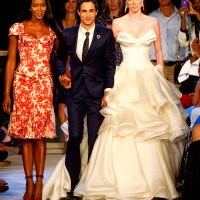 THE CLASSY GIRL COMEBACK VIDEO: WITH ZAC POSEN RTW S/S 2013 COLLECTION!