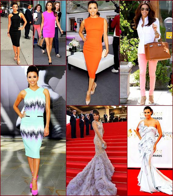 2012 fashion celebs 68 Stars12 Eva Longroia
