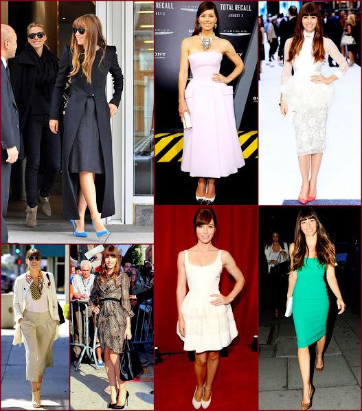 2012 fashion celebs 68 Stars19 Jessica B