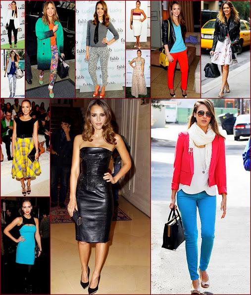 2012 fashion celebs 68 Stars21 Jesssica Alba