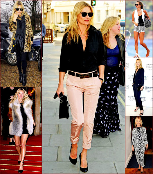 2012 fashion celebs 68 Stars25 Kate Moss