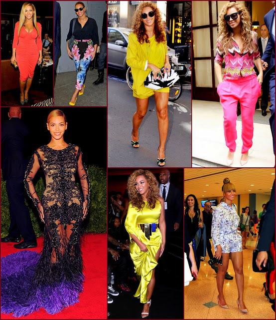 2012 fashion celebs 68 Stars3 Beyonce