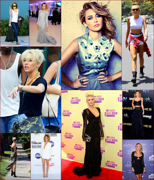 2012 fashion celebs 68 Stars32 Miley Cyrus