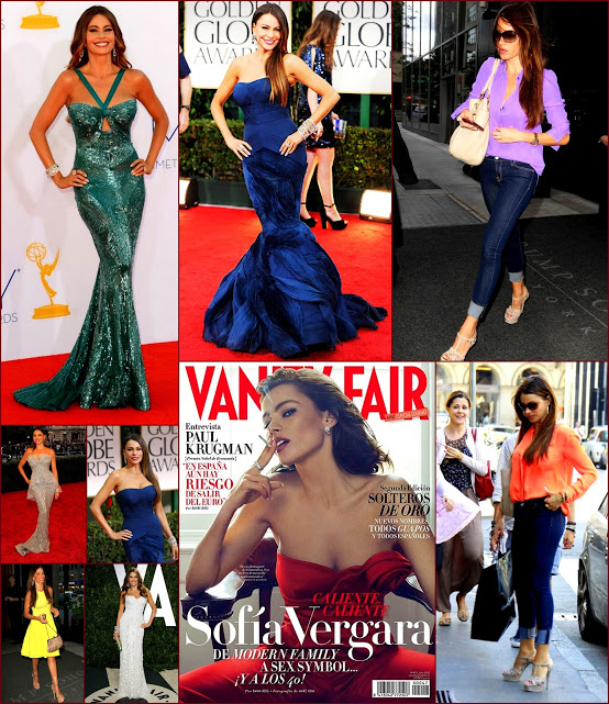 2012 fashion celebs 68 Stars43Sofia Vergara