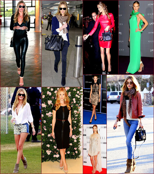2012 fashion celebs 68 Stars44Rosie Huntington-Whiteley