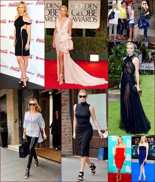 2012 fashion celebs 68 Stars7 Charlize