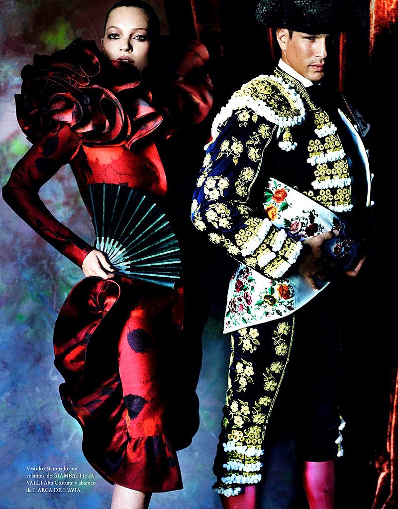 Love & The Matador