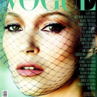 It's Picture Lust Meets Spanish Style: Vogue Spain December 2012 With Kate Moss!