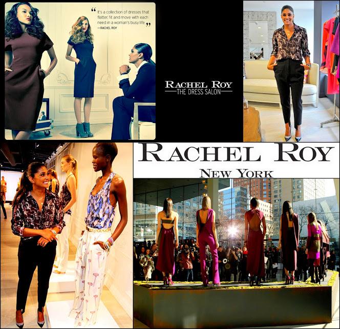 Rachel Roy 2012 Style logo