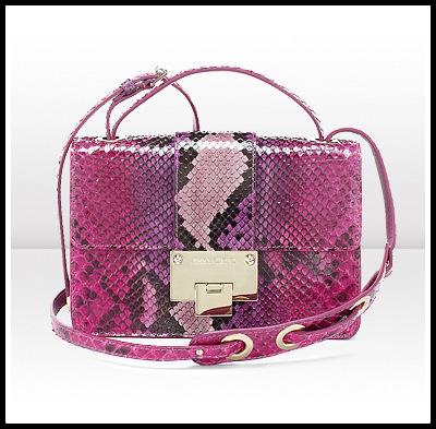 Python Cross Body Bag