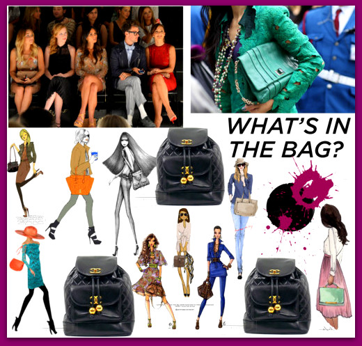 xWhat's In The Bag 1990's Backpack Updated!