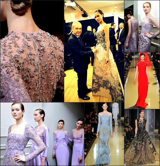 Pictures10elie saab 2013 haute couture