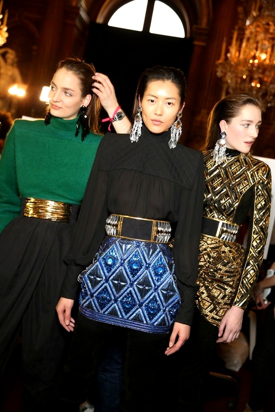 Balmain 2013 fall paris.jpgg