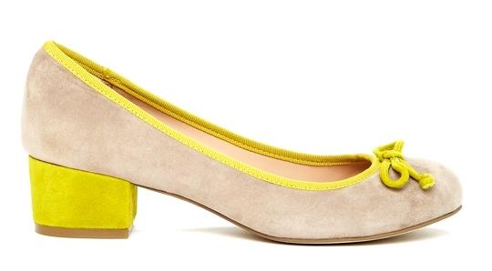 ♥ block heels