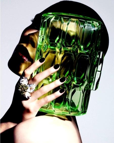 e5498a7a9ed027b4e7c7a1328e94d1b3ransparent Emerald Clutch All That Glitter's