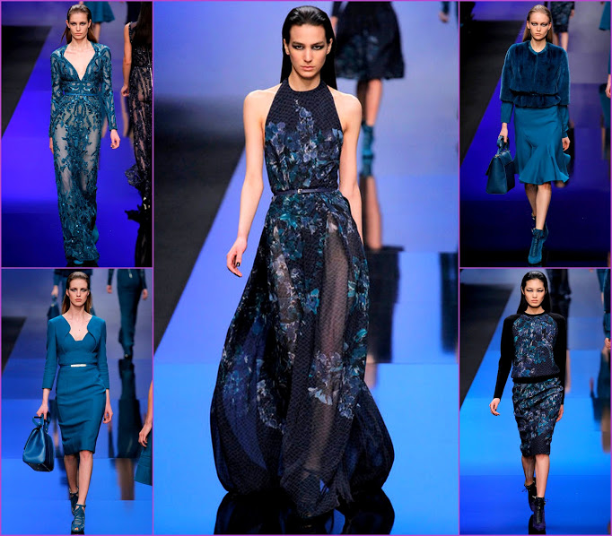 Pictures14 2013 READY-TO-WEAR elie saab