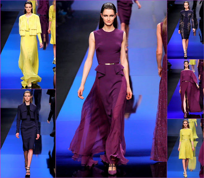 Pictures15 2013 READY-TO-WEAR elie saab