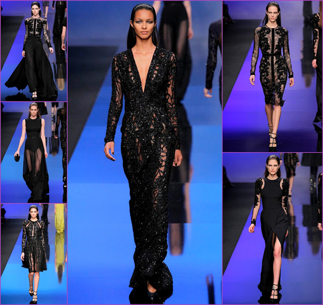 Pictures16 2013 READY-TO-WEAR elie saab