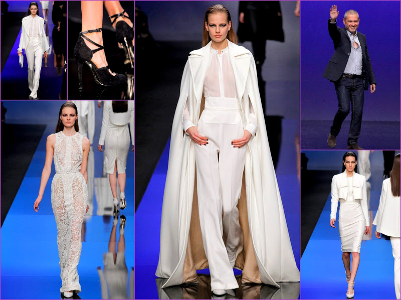 Pictures19 2013 READY-TO-WEAR elie saab