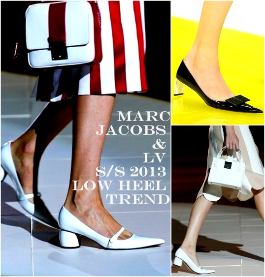 Pictures7 Marc Jacobs 2013 and Louis Viutton Spring