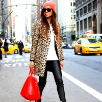 Style Up Those Streets 2013: Welcome Back Street Style Mavens (F/W Edition)