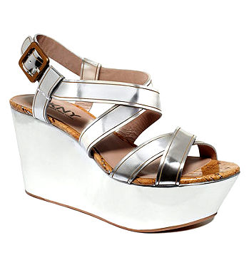 1446022_fpxDKNY Women's Shoes, Haydee Platform Wedge Sandals