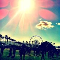 Music Festival Fever: April's Fave Friend & Look Back On Coachella 2013!