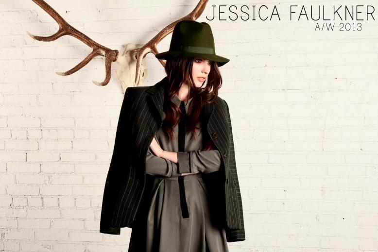 859363_507672202618961_1409122643_oThe Hannah Dress from AW 2013 Jessica Faulkner