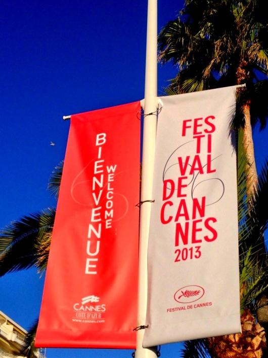 d3b720a820fa1aa3a25b09e63102730d66th Film Festival Cannes © Ville de Cannes 2013